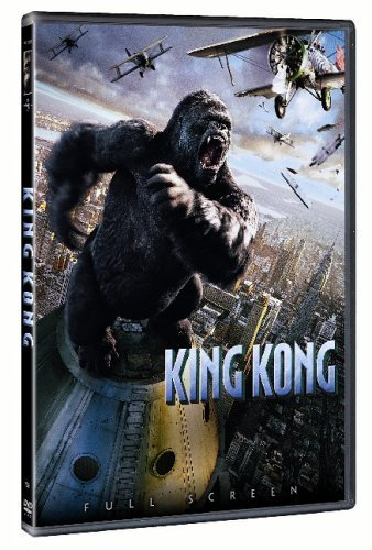 King Kong (2005) Black Watts Brody