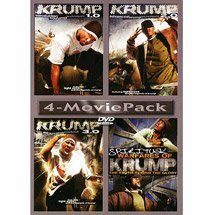 Krump 4 Movie Pack Krump 4 Movie Pack