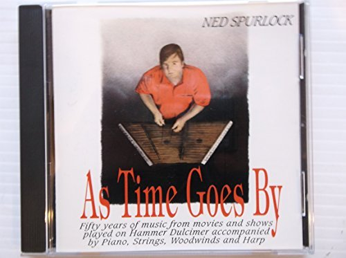 Ned Spurlock As Time Goes By