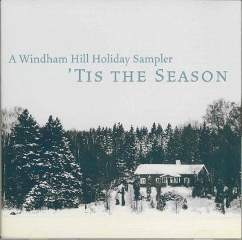 Windham Hill 'tis The Season