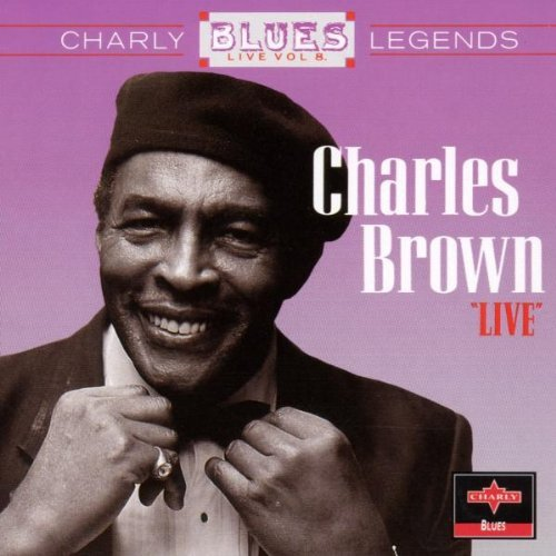 Charles Brown Live