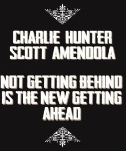 Charlie & Scott Amendol Hunter Not Getting Behind Is The New