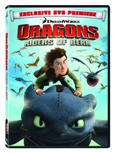 Dragons Riders Of Berk Dragons Riders Of Berk Ws Exclusive DVD Premiere Nr