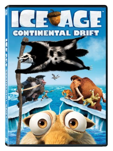 Ice Age Continental Drift Ice Age Continental Drift DVD Pg Ws