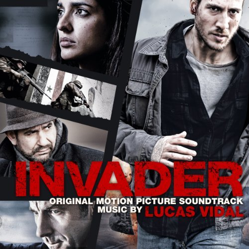 Various Artists Invasor