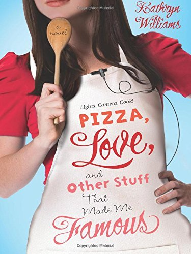 Kathryn Williams Pizza Love And Other Stuff That Made Me Famous