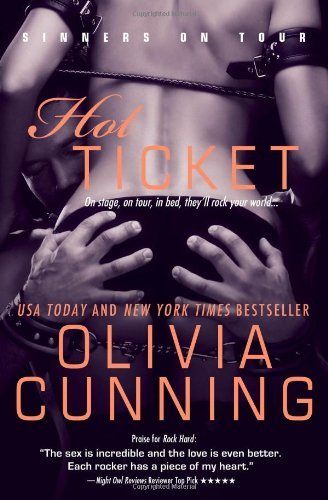 Olivia Cunning Hot Ticket