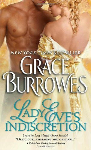 Grace Burrowes Lady Eve's Indiscretion