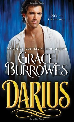 Grace Burrowes Darius Lord Of Pleasures