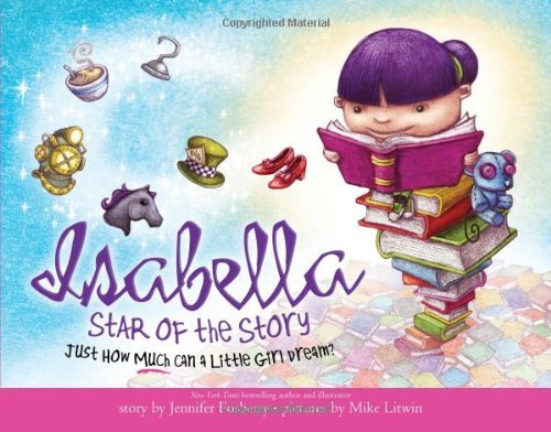 Jennifer Fosberry Isabella Star Of The Story
