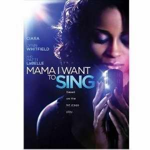 Mama I Want To Sing Whitfield Ciara Ws Pg