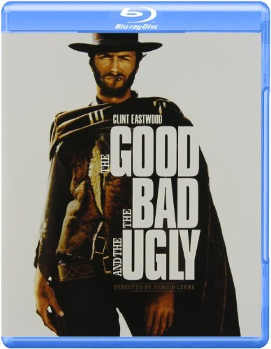 Good Bad & The Ugly Good Bad & The Ugly Blu Ray Ws Nr