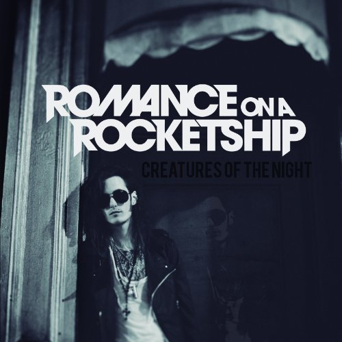 Romance On A Rocketship Creatures Of The Night