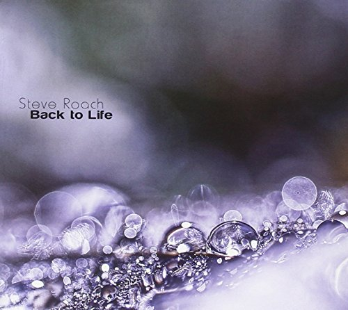 Steve Roach Back To Life 2 CD