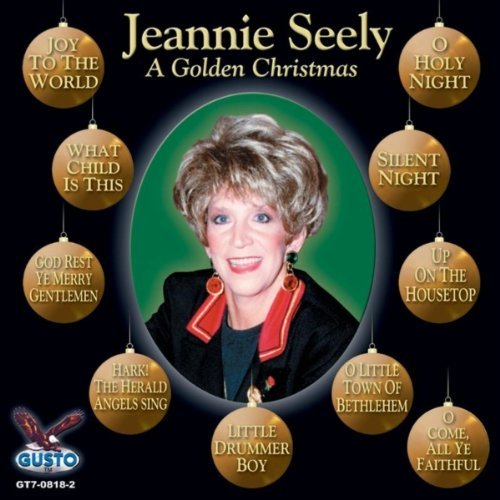 Jeannie Seely Golden Christmas