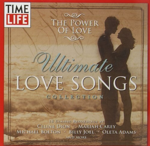 Ultimate Love Songs Collection Ultimate Love Songs Collection