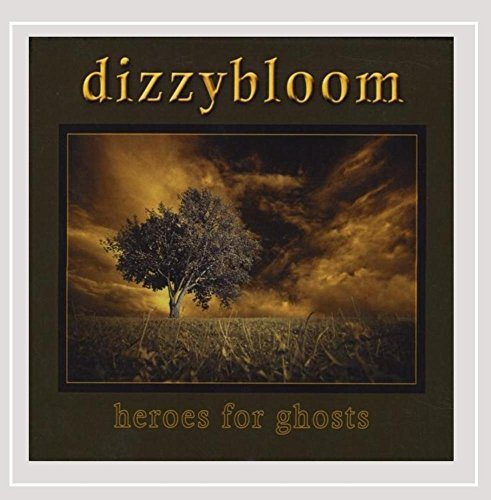 Dizzybloom Heroes For Ghosts