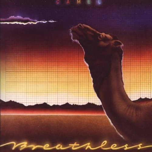 Camel Breathless Import