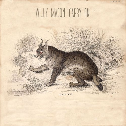 Willy Mason Carry On Import Gbr