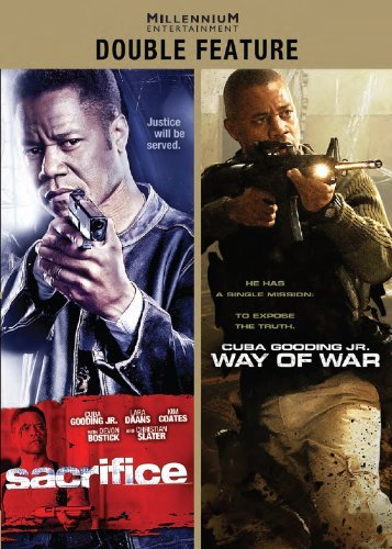 Sacrifice Way Of War Double Fe Gooding Jr Cuba R