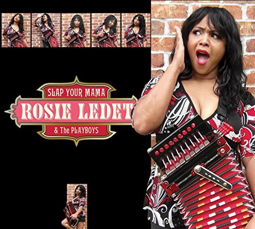 Rosie Ledet Slap Your Mama