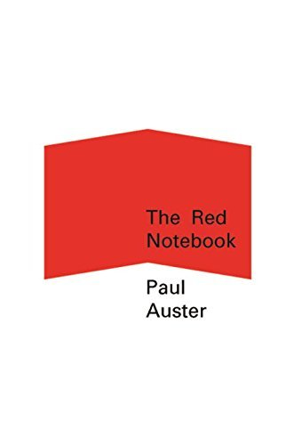Paul Auster The Red Notebook