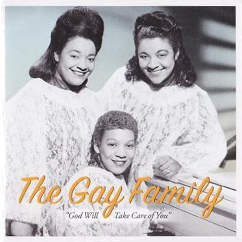 Gay Family God Will Take Care Of You