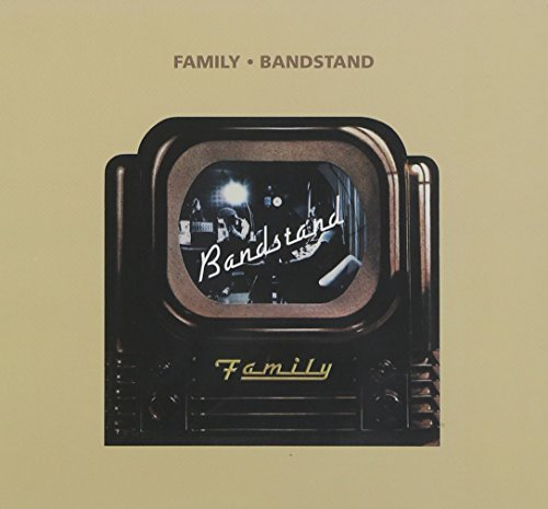 Family Bandstand 2 CD