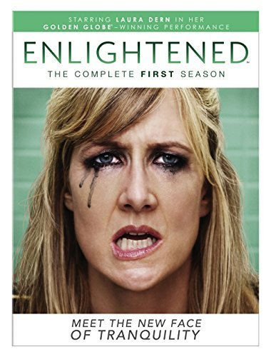 Enlightened Enlightened Season 1 Digipak Nr 2 DVD