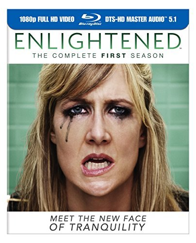 Enlightened Enlightened Season 1 Blu Ray Ws Digipak Nr 2 DVD