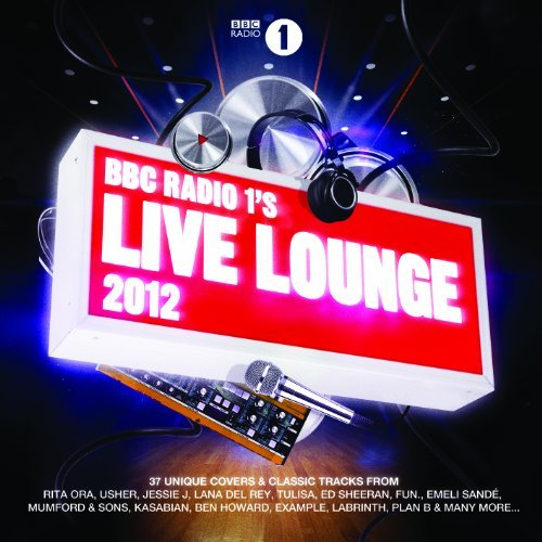 Bbc Radio 1's Live Lounge 2012 Bbc Radio 1's Live Lounge 2012 Import Gbr 2 CD