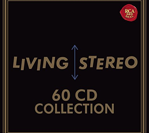 Living Stereo Collection 1 Living Stereo Collection 1 60 CD