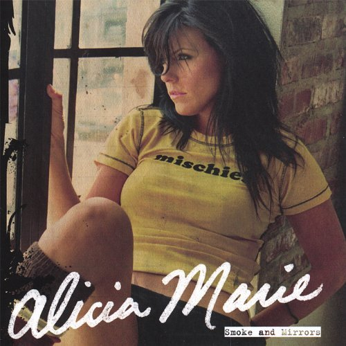 Alicia Marie Smoke & Mirrors