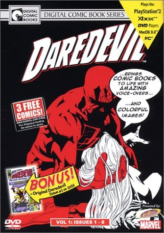 Daredevil Guardian Devil Daredevil Guardian Devil