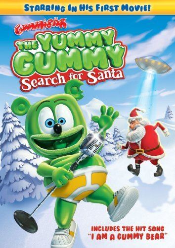 Yummy Gummy Search For Santa Yummy Gummy Search For Santa Nr