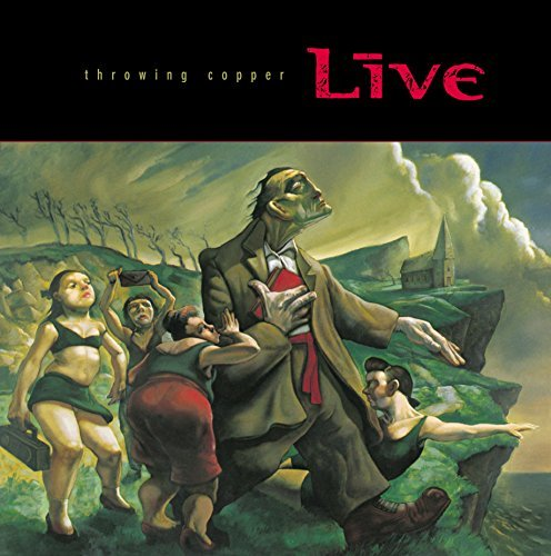 Live Throwing Copper Import Eu