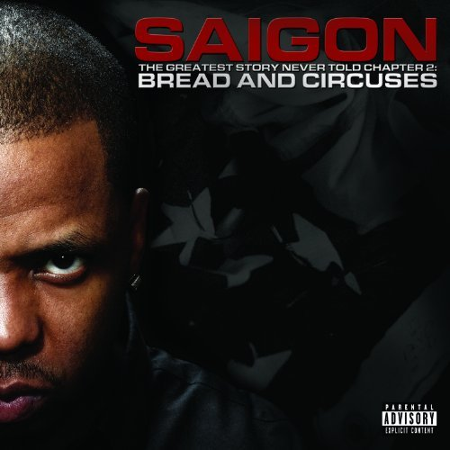 Saigon Greatest Story Never Told Chap Explicit Version Digipak