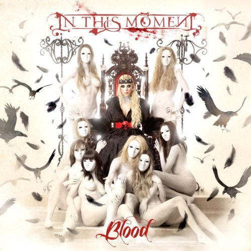 In This Moment Blood