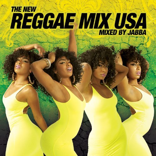 Reggae Mix Usa Reggae Mix Usa Digipak