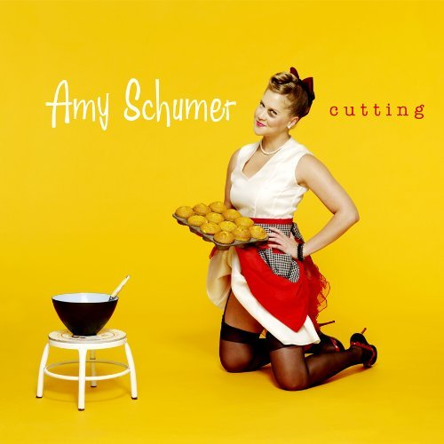 Amy Schumer Cutting Explicit Version