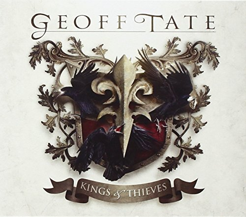 Geoff Tate Kings & Thieves