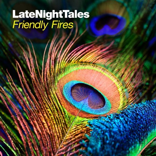 Friendly Fires Late Night Tales 2 Lp