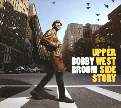 Broom Bobby Upper West Side Story