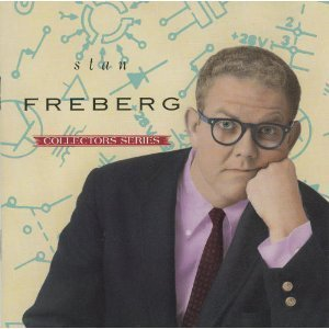 Stan Freberg Capitol Collectors Series