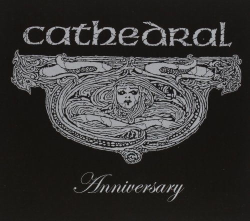Cathedral Anniversary 2 CD