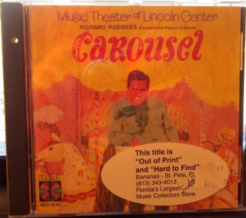 Carousel Music Theatre Of Lincoln Center