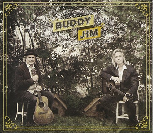 Buddy & Jim Lauderdale Miller Buddy & Jim