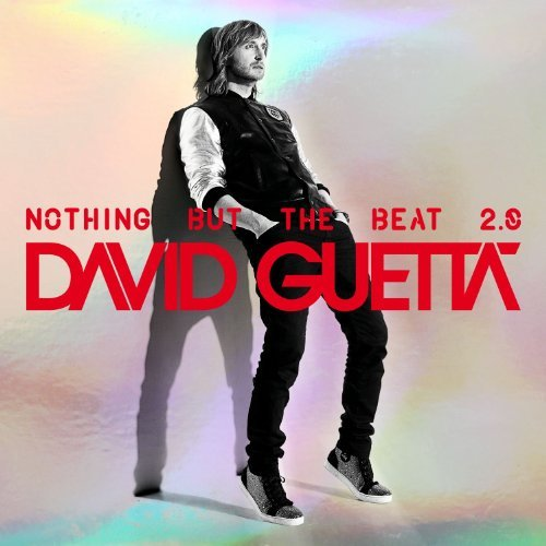 David Guetta Nothing But The Beat 2.0