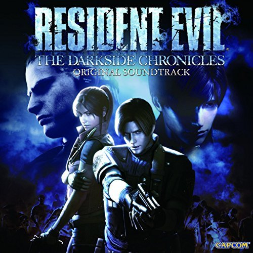 Resident Evil The Ark Side Soundtrack