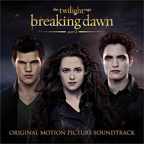 Twilight Breaking Dawn Part 2 Soundtrack